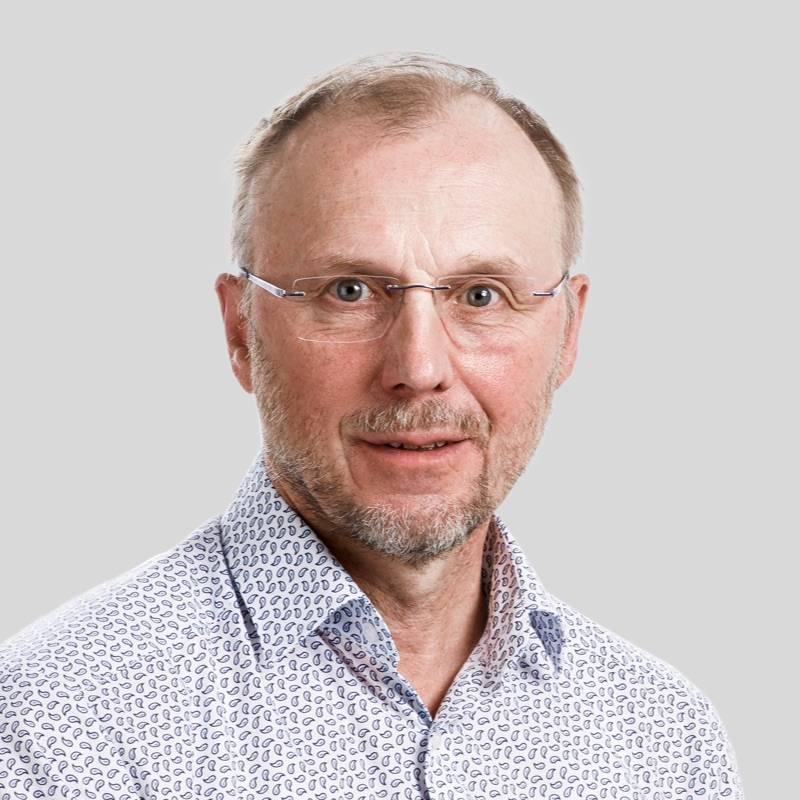 Dr. med. Hans-Joachim Rüthlein