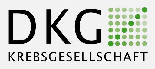 Logo der Deutschen Krebsgesellschaft