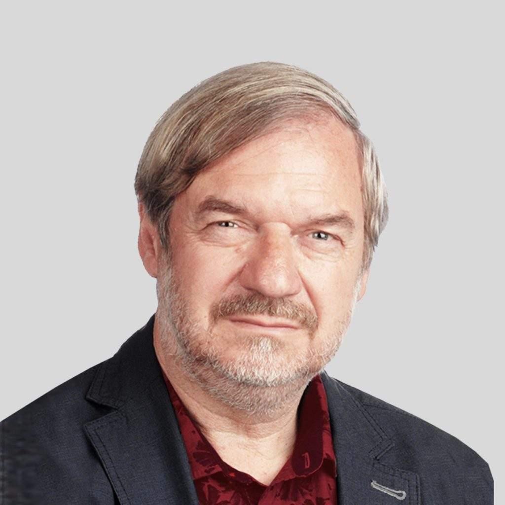 PD Dr. med. Joachim Bischoff