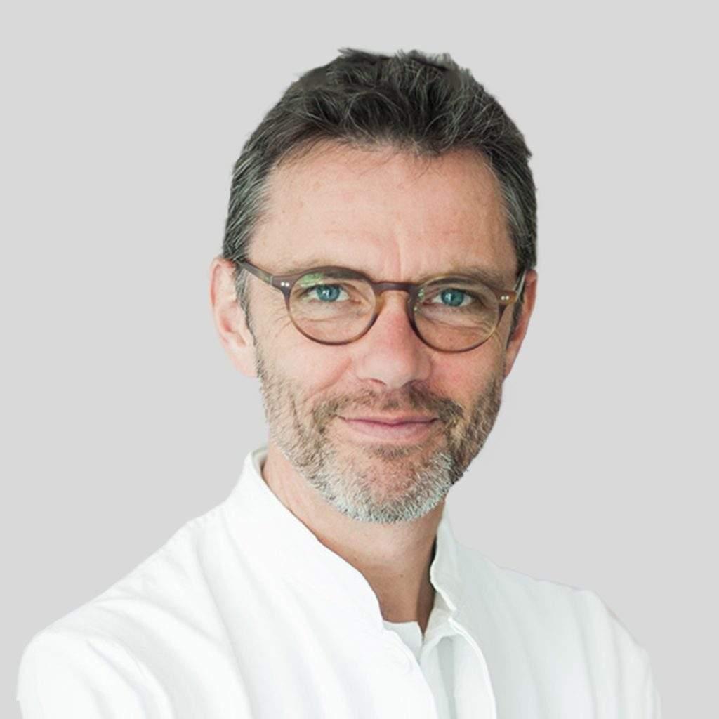 Dr. med. Peter Florian Schwindt