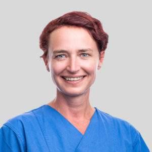 Karin Schroeter – Lungenklinik Neustadt