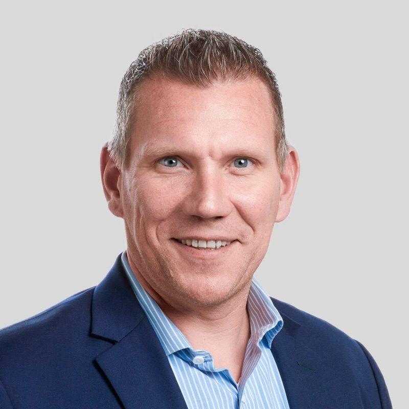 André Hennig - Kaufmännischer Leiter MVZ Doceins West