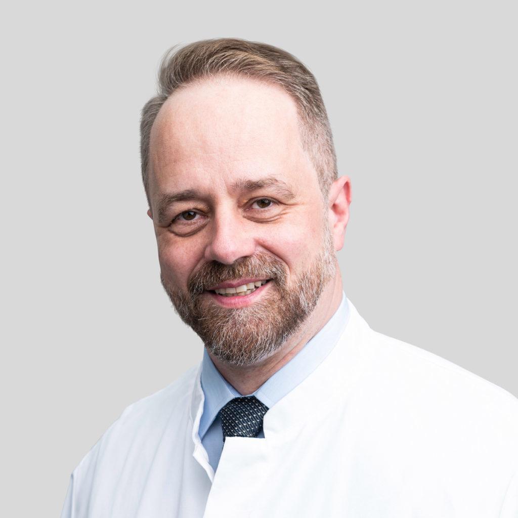 Dr. Bernd Kurz